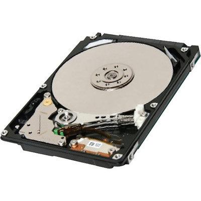TOSHIBA MK5059GSXP 500GB 5400 RPM 8MB Cache 2.5 SATA 3.0GB/s internal