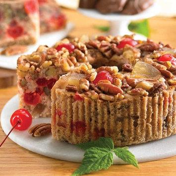 No Sugar Added Grandma's Fruitcake [Walnut,Cherry,Pecan]