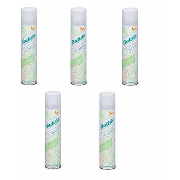 Dry Shampoo, Bare Essences (Pack of 5)