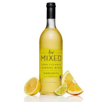 Be Mixed 0-Calorie Cocktail Mixer, Margarita, 25 Fl Oz