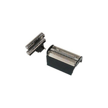 Braun 31B Replacement Foil and Cutter Cassette Multi Black BLS Combi Pack