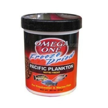 Freeze Dried Plankton 0.85oz.