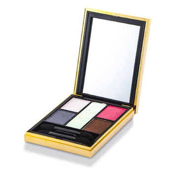 Yves Saint Laurent Ombres 5 Lumières- Colour Harmony for Eyes, No. 10