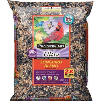 Central Garden And Pet Pennington Ultra Songbird Blend Wild Bird Feed, 6 lbs