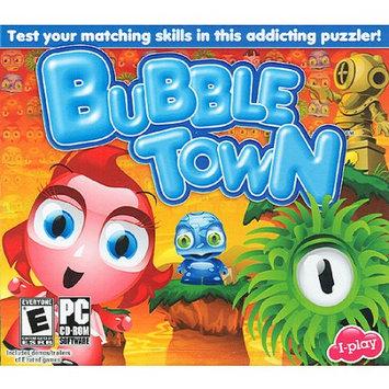 Valusoft Bubble Town (PC)