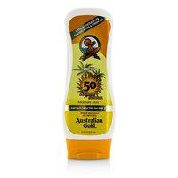 Australian Gold - Lotion Sunscreen Broad Spectrum SPF 50 - 237ml/8oz