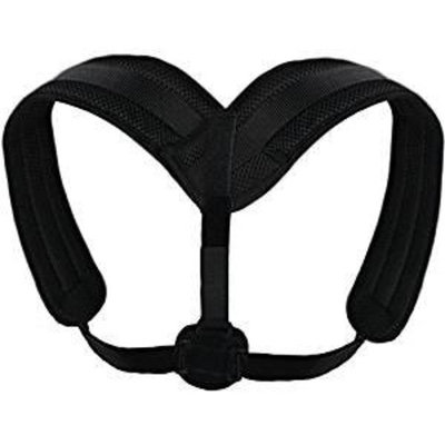 Back Posture Corrector for women & men by MakExpress Effective Posture Brace Helps to Improve posture / Straight back Support / prevent slouching and Back Pain Relief