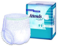 Attends Super Plus Absorbency Protective Underwear Small 22