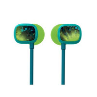 Ultimate Ears 100 Earbuds by Logitech (Jade Guitar)