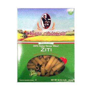 A & G Food Distributors,llc Ziti Pasta