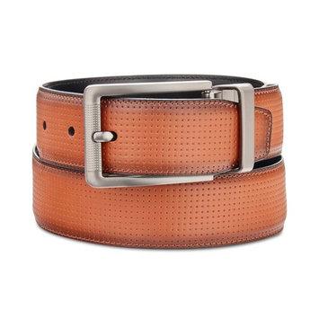 Men's Reversible Dress Belt, Created for Macy's