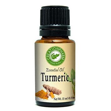 Turmeric Essential Oil 15 ml