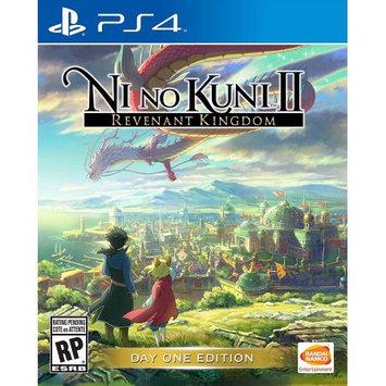 Bandai Namco Games Amer Ni No Kuni II: Revenant Kingdom Day 1 Edition Playstation 4 [PS4]