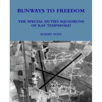 Lulu.com Runways to Freedom