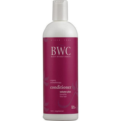 Beauty Without Cruelty 0591156 Conditioner Volume Plus - 16 fl oz
