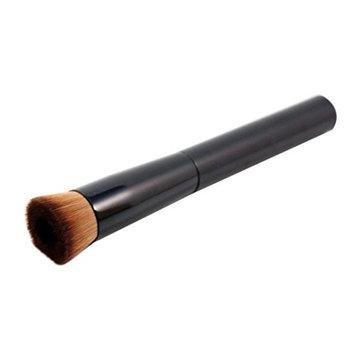 YRD TECH Makeup Brush, New Pro Multipurpose Liquid Face Blush Brush Foundation Cosmetic Makeup Tools (black)