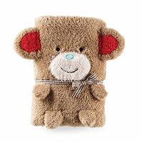 Monkey Blanket by Mud Pie - 352166