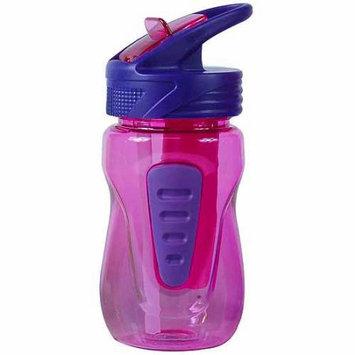 Cool Gear 12-Ounce Quorra Bottle, Pink