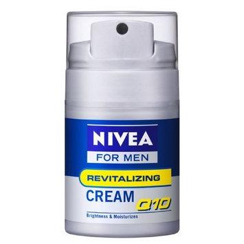 NIVEA for MEN Revitalizing Cream with Coenzyme Q10 50g