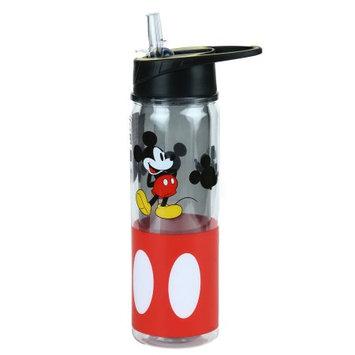 Vandor Disney Mickey Mouse 18 oz. Tritan Water Bottle