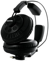 Superlux HD668B Dynamic Semi Open Headphones HEC0FWOFM-1612