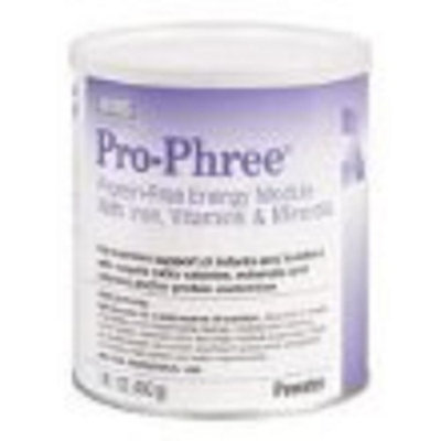 Pro - Phree Pro Phree Protein Free Powder with Iron, Vitamins & Minerals By Ross Nutritional - 14.1 Oz x 6/Case