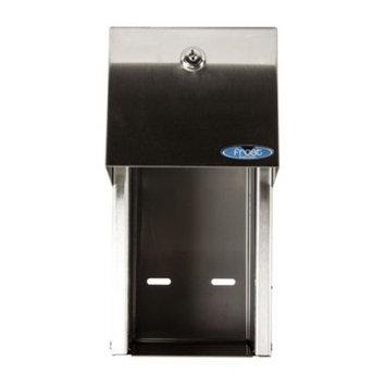 Reserve Toilet Tissue Dispenser