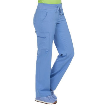 med couture 'activate' transformer pant scrub bottoms