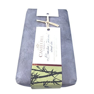 Castelbel Porto Bamboo Charcoal Soap Bar Wirh Activated Charcoal