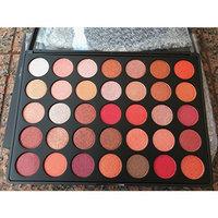 KKNBB Professional 35 Color Eyeshadow Makeup Palette Waterproof Shimmer Eye shadow Make up Set (35 Color OS)