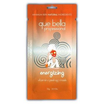 Que Bella Professional Vitamin C Peel-Off Mask 0.5 Oz