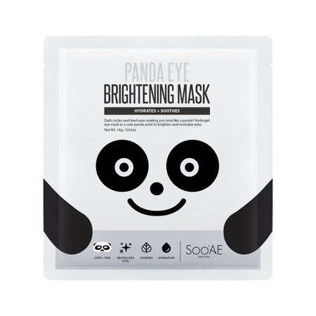 Soo'AE Panda Eye Brightening Mask