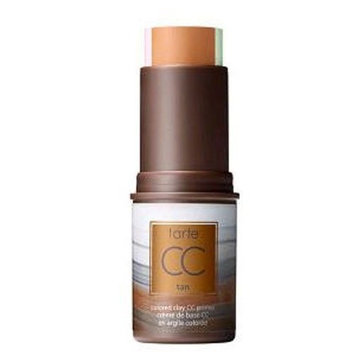 tarte Colored Clay CC Primer (Tan)