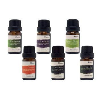 Pursonic Aroma Therapy Essentials