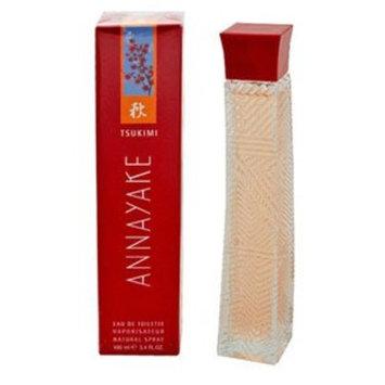 Annayake Tsukimi FOR WOMEN by Annayake - 3.4 oz EDT Spray