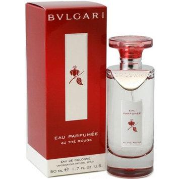 BVLGARI RED TEA by Bvlgari EAU DE COLOGNE SPRAY 1.7 OZ : Beauty [1.7 oz]