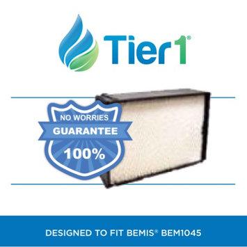 Protect Plus BEM1045 Bemis Original Waterwick Humidifier Filter by Tier1