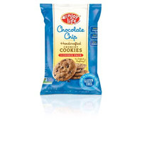 Enjoy Life Crunchy Cookie Snack Pack Chocolate Chip 2 Cookies (Pack of 12)