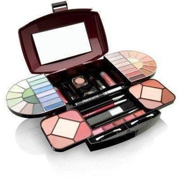 BR 58 Makeup Color Kit # JC170-B 4.32 oz by BR
