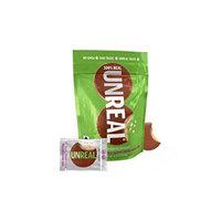 Unreal 1830348 0.5 oz Dark Chocolate Peanut Butter - Case of 40