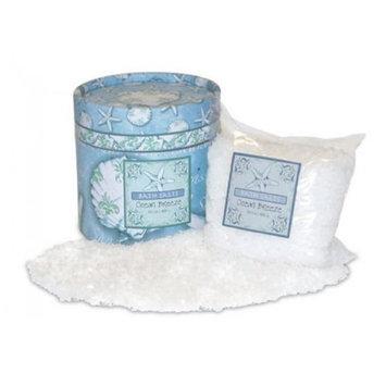 Divinity Boutique 90455 Oceanus - Ocean Breeze - Bath Salts Pack of 6