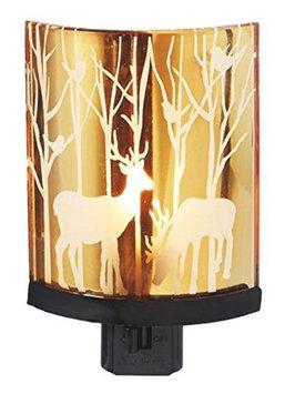 Midwest Cbk Deer Scene Nightlight