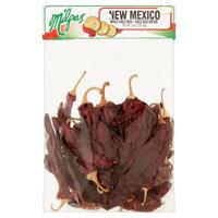 Milpas Foods Milpas New Mexico Whole Chile Pods, 6 oz
