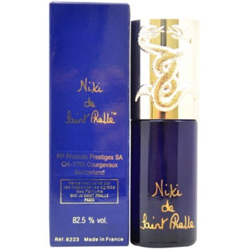 NIKI DE SAINT PHALLE by Niki de Saint Phalle EDT SPRAY 2 OZ