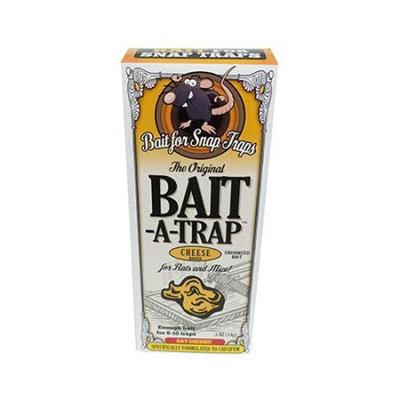 P F Harris Mfg Co 8 Packs .5OZ Rodent Bait
