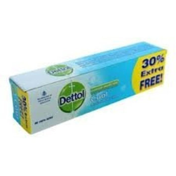 Dettol Cool Lather Shaving Cream 70g + 21g(Pack of 12)