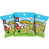 Quaker Foods And Distribution Inc. Chewy Bites 1oz 16ct Chocolate Chip