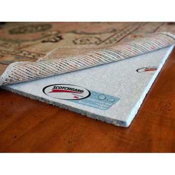 RugPadUSA Spill Tech Scotchguard 3M Waterproof with Advanced Repel Technology Rug Pad