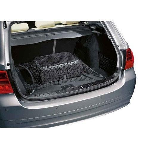 BMW Genuine Car Boot Floor Luggage/Cargo Safety Net (51 47 7 141 855)