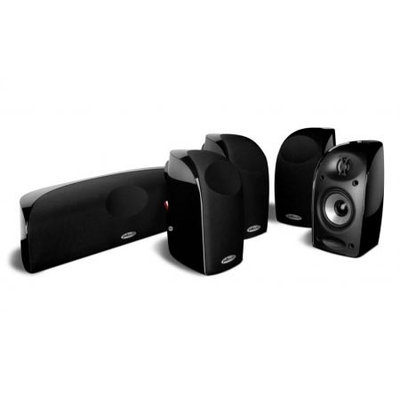 Polk Audio Blackstone TL150 5-piece home theater speaker system